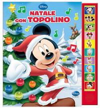 Auguri Di Natale Disney.Natale Ecco Le Strenne By Disney Incartweb Net
